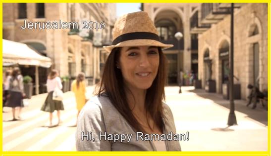 Feliz ramadam