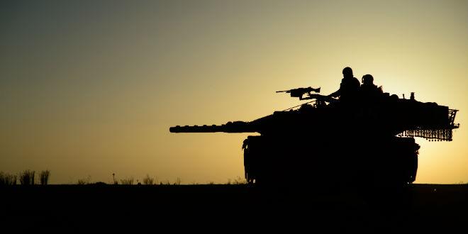 idf-tank