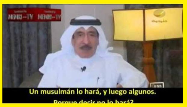 Profesor Qatari