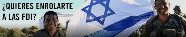 ENROLARSE EN LAS IDF