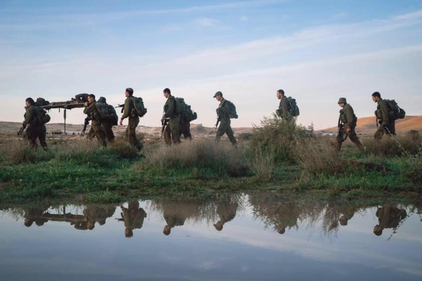 IDF evacuando a un herido.jpg