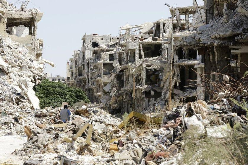 vista-general-del-barrio-de-al-jouret-en-poder-de-los-chiitas