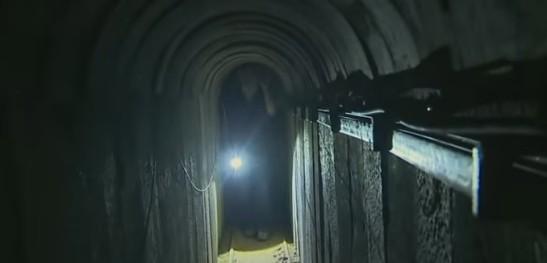 gaza-tunnel