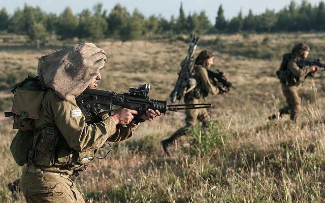 enfrentamiento-de-las-idf-con-isis-frontera-con-siria