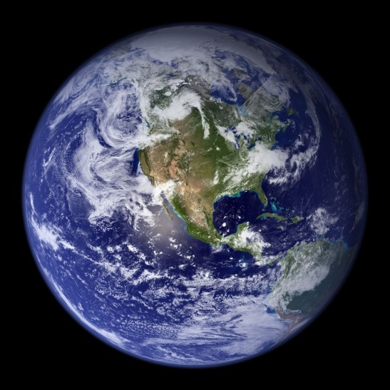 planet-earth-on-black-background