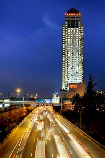 tel-aviv-hoteles