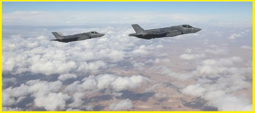 Los pilotos de la IAF vuelan los F-35 sobre Israel por primera vez.png
