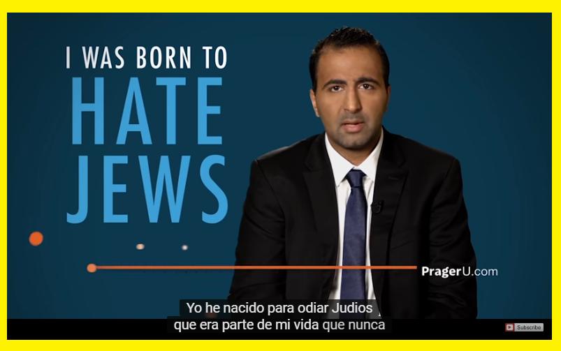 nacidos-para-odiar-a-los-judios-video