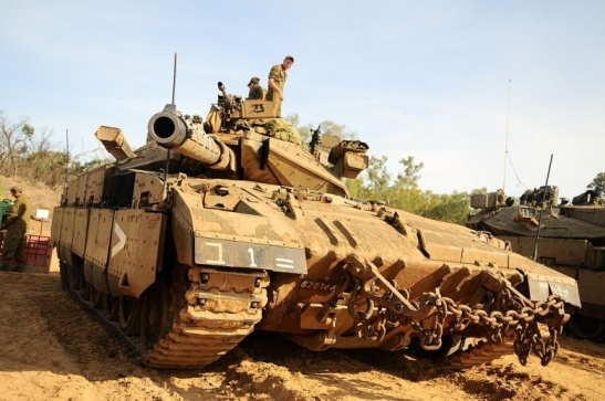 israel_defense_forces_-_idf_forces_in_staging_areas_around_gaza_strip_1