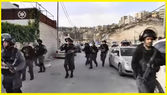 policias-israelies-asaltan-barrio-arabe-de-jerusalem-tras-atentado-palestino