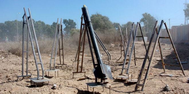 rocket-launchre