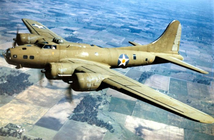 Boeing-B-17
