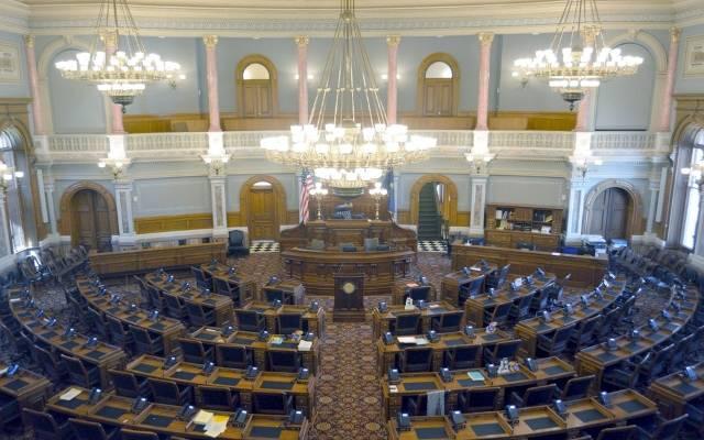 Kansas parlamento