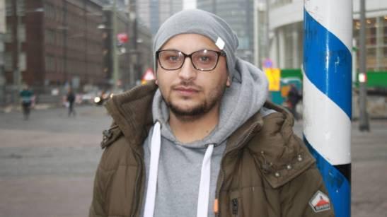 Hanani se sargento a preso en la carcel de la muerte Siria