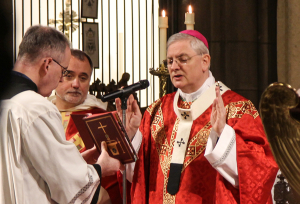 Archidiocesis catolica de San Andres