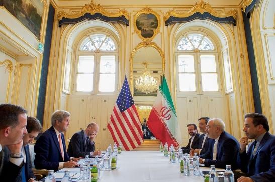 Como salir del plan nuclear de Iran