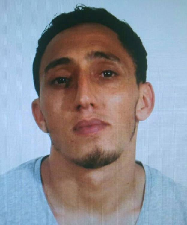 Driss Outkabir uno de los terroristas de las Ramblas de Barcelona