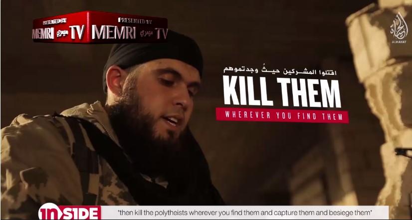 ISIS Australia