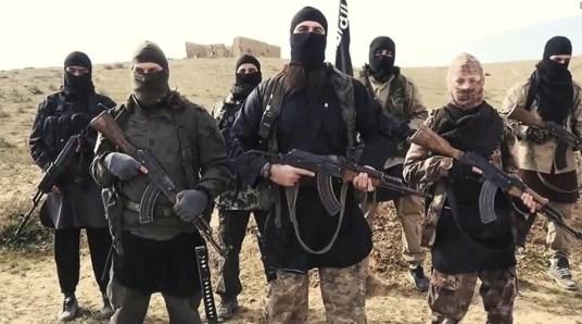 ISIS Vs Iran