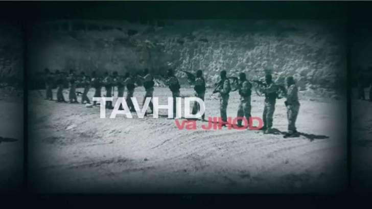 Tavhid va Jihod Cia. privada que entra a los Yihadistas