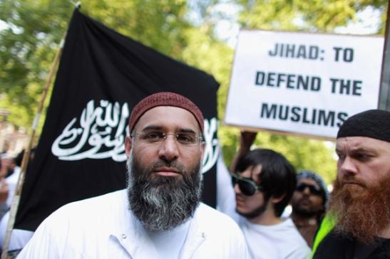 Islamonazis infiltrados