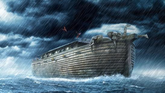 Arca de Noaj