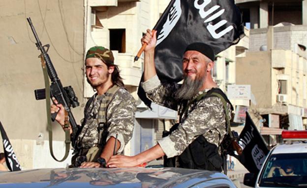 ISISisraelborder