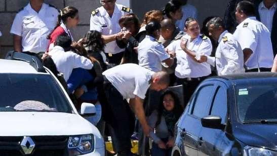Argentina Submarino