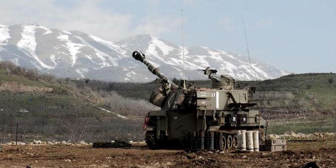 idf-artillery-canon-golan-heights