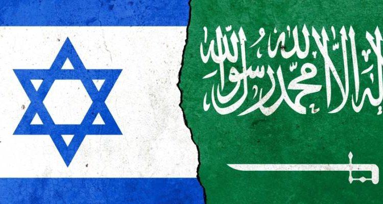 Israel-Arabia