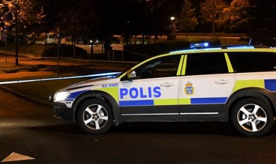 Atentado con bombas incendiarias contra una sinagoga en Suecia