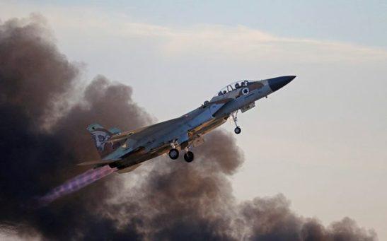 CAZA IAF