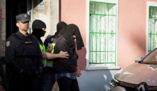 ISIS EN ESPAÑA