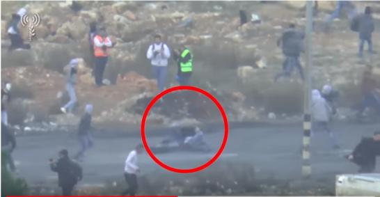 Oficiales encuviertos rompen el motín palestrucho
