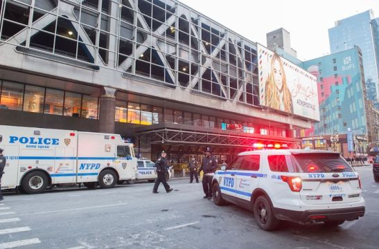 US-EXPLOSION-POLICE-NEWYORK