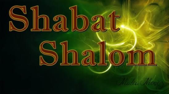 Shabat Shalom Malca Moricz