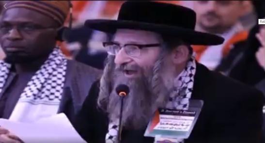 El-rabino-Weiss-en-la-Conferencia-Internacional-de-Solidaridad-con-Palestina-en-Beirut-Foto-Facebook-3.jpg