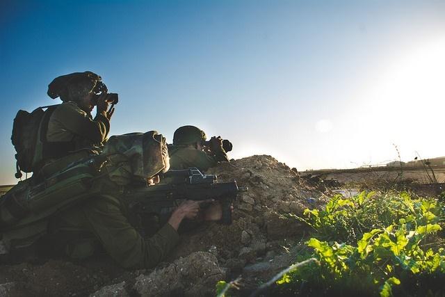 Soldados-israelíes-en-la-frontera-con-Gaza-Foto-Portavoz-militar.jpg